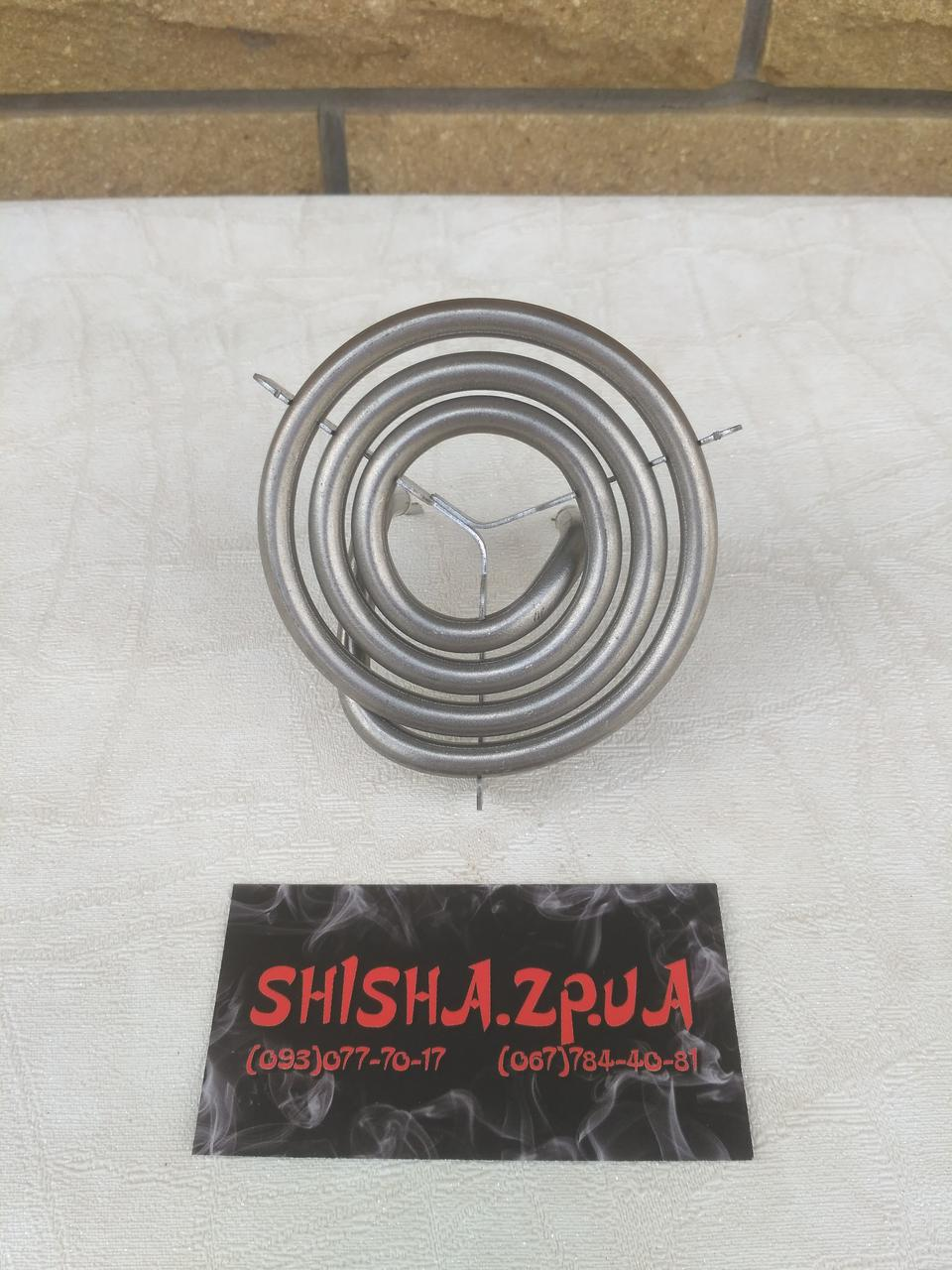 Спираль электрическая для печки (450W)