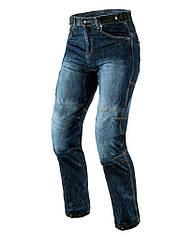 Джинсовые брюки Rebelhorn Urban II р. 34 (с кевларовыми вставками)