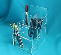 Подставка под кисти и карандаши, фото 1