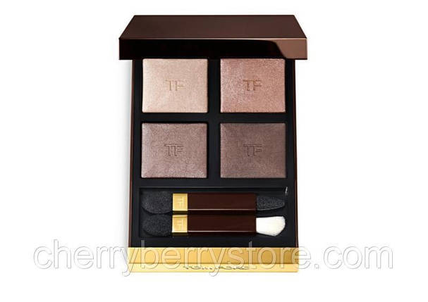 TOM FORD Eye Color Quad 03 Nude Dip, фото 2
