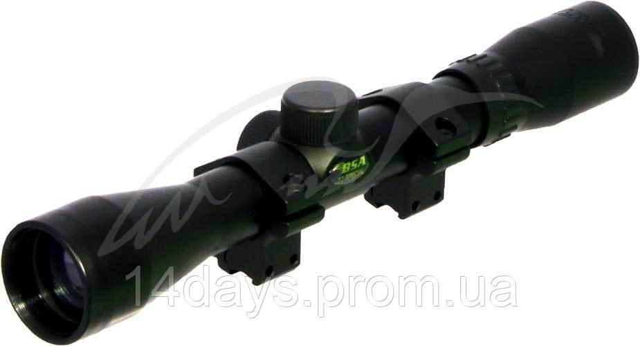 Оптический прицел BSA-Optics S 4х32 WR