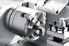 PROFI 300V Настольный мини токарный станок по металлу| малогабаритный токарный станок BERNARDO Австрия, фото 2