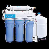 Фильтр для воды с системой обратного осмоса Ecosoft Absolute 5-50 (MO550ECO)