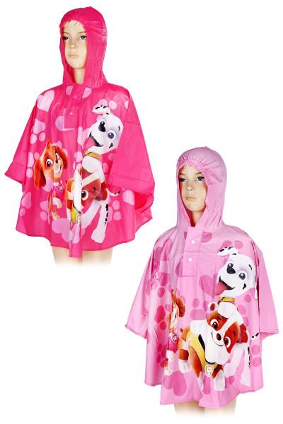 Дождевик для девочек Disney 98-128 р.р.
