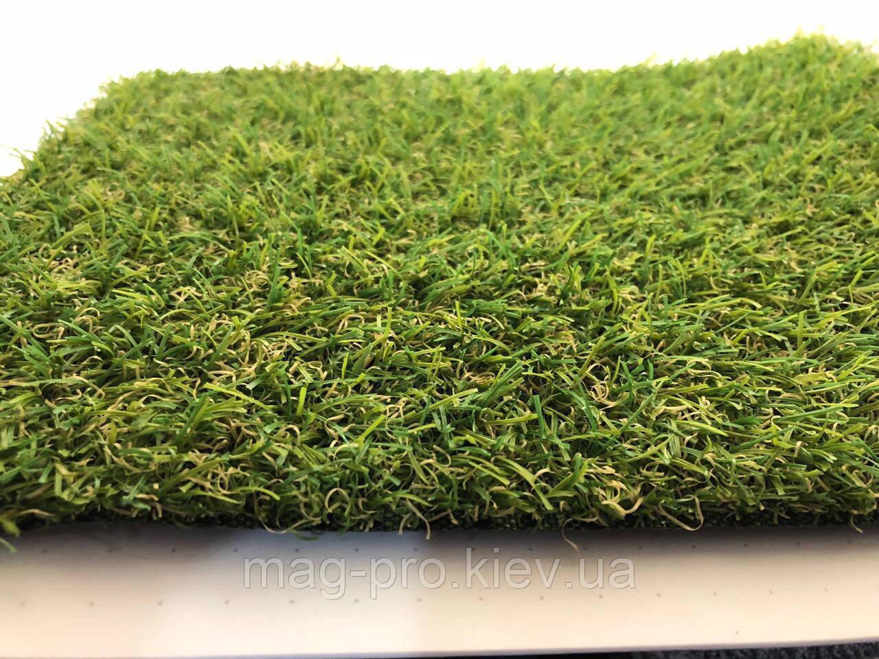 Искусственная трава TR 18мм.