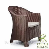 Кресло из ротанга, Лаунж. Плетенные стулья от производителя, Кресла оптом, для бара, кафе, ресторана