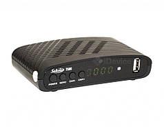 Тюнер Т2 Satcom T505 IPTV, 2 USB