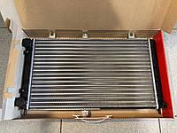 Радиатор Приора 2170-2172, 2110-2112 (основной) без кондиционера АвтоВАЗ