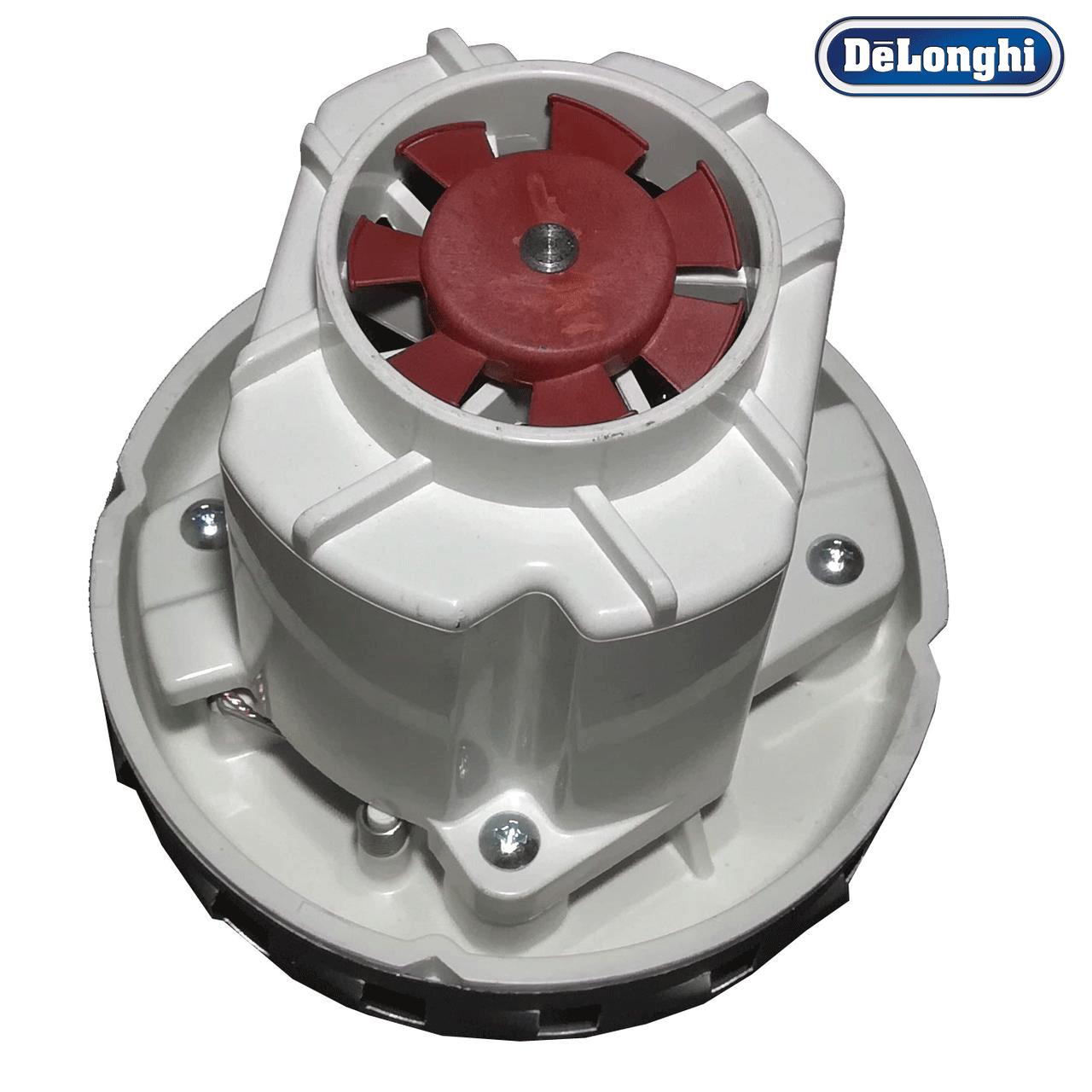 ➜ Мотор для моющих пылесосов Delonghi
