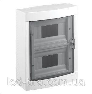Коробка для 24 автоматов наружной установки