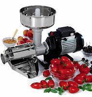 Универсальная кухонная машина Reber 9600 N S