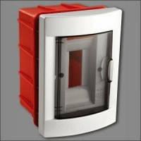 Коробка для 2-6 автоматов внутренней установки