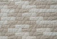 Фотообои 3 D каменные блоки стена  размер 368 х 254 см