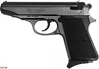 Стартовый пистолет EKOL MAJAROV (черный)