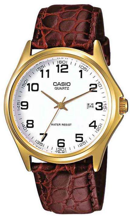Годинник чоловічий CASIO MTP-1188PQ-7BEF