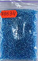 Бисер 10/0,  №78634 (уп.50 грамм)