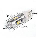 Светодиодные лампы Carlamp 4G-Series W21/5W 4G21/7443, фото 2