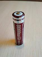 Акумулятор 18650 Li-ion X-BAL 8800 mAh 4.2 V, фото 1