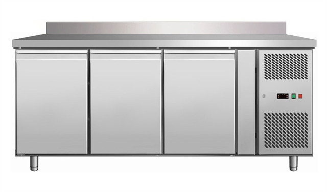Холодильный стол Rauder SRHB 3200TN