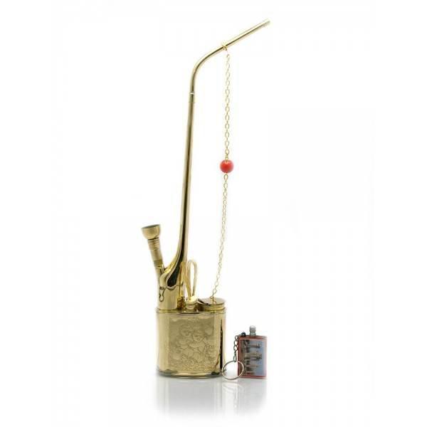 Кальян мини (Водяной фильтр для сигарет)(35,5х7х4 см)