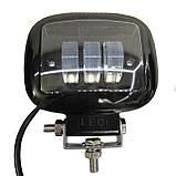 LED фары 67-30W - 2 штуки, фото 3