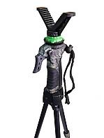 Трипод для стрельбы Fiery Deer Tripod Trigger stick (60-165 см)