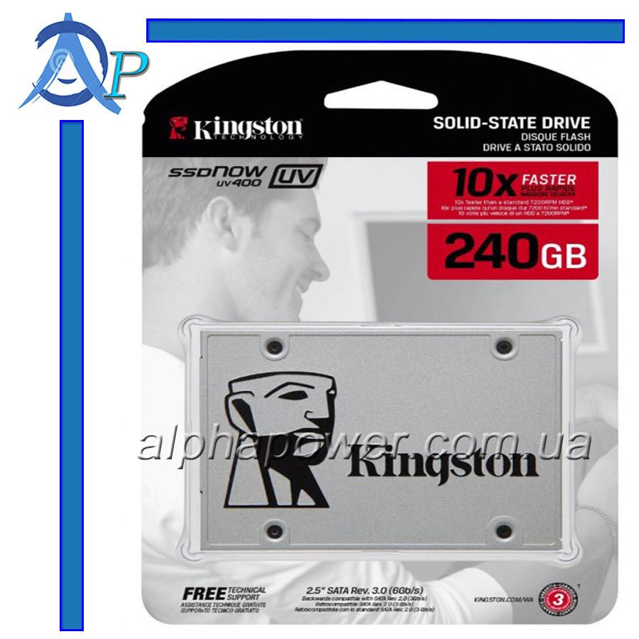 """Накопительный SSD 2.5"""" 240GB диск"""