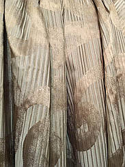 Портьерная ткань Завитки (4,20 м)