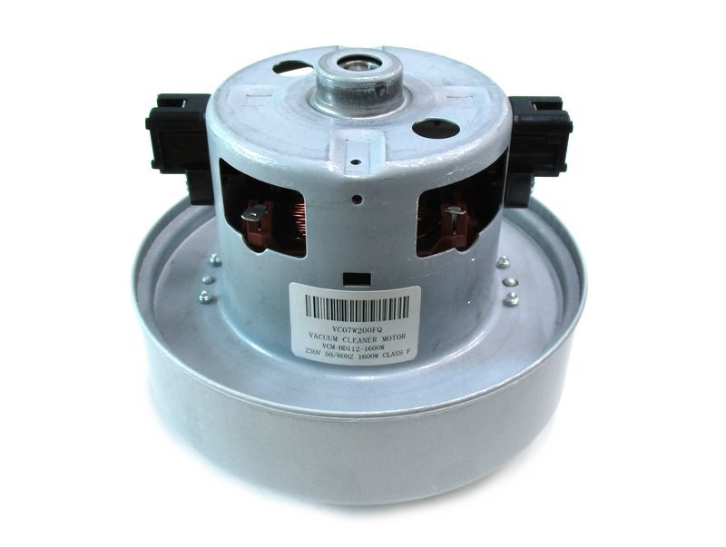 Мотор пылесоса VCM-HD112 1600W Whicepart аналог моторов Samsung