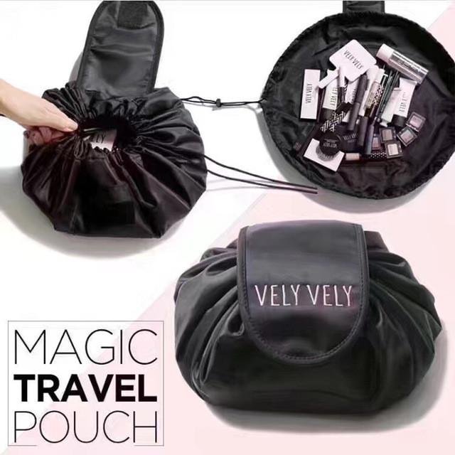 Удобная сумка для путешествий органайзер!
