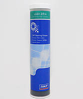 Высоковязкая пластичная смазка SKF LGEV 2/0.4