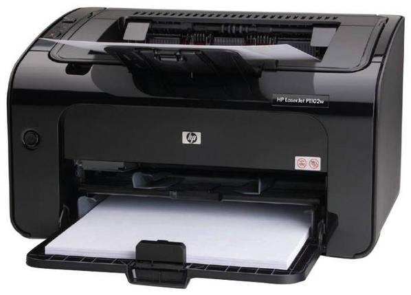 Техническое обслуживание принтера HP А4, фото 2