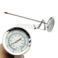 Термометр для приготовления мяса с длинной ножкой! , фото 1