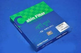 B727A-79925 Фильтр салона PMC PMW-047 PARTS MALL (Корея)