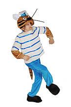 """Коржик мужской карнавальный костюм, м\ф """"Три кота"""" \ размер универсальный \ BL - ВМ255"""