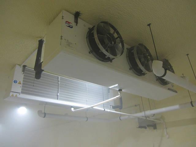 Камеры для хранения и охлаждения винограда на 150 тонн продукции! 14