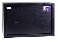Сейф Ferocon ЕС-30К. 9005  300(в)х450(ш)х350(гл)