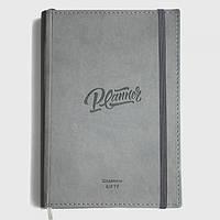 Планер Gifty GREY Оригинальный Дизайнерский (19х13 см), фото 1