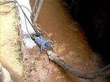 Шламовый насос Tsurumi pumps
