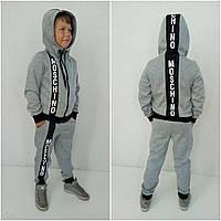 Спортивный  костюм  Moschino  на  деток  152 см, фото 1