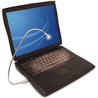 Портативный светодиодный USB фонарик для ноутбука