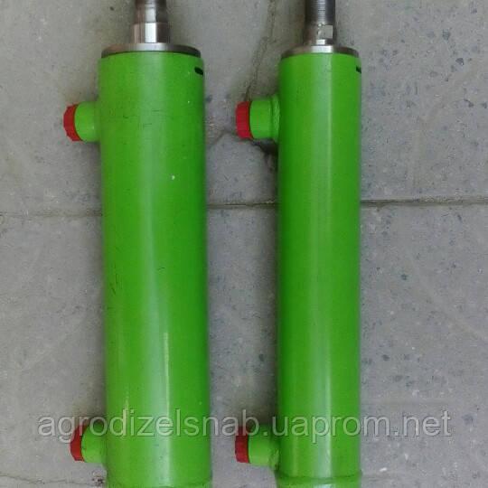 Гідроциліндр ГЦ 50.200.16.000 (Дон, Акрос, Вектор) РСМ-12.09.02.010