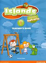 Islands 1 Teacher's  Book Test Pack / Книга для учителя