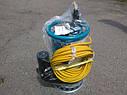 Шламовый насос Tsurumi Pump NKZ3-C3 с агитатором, фото 2