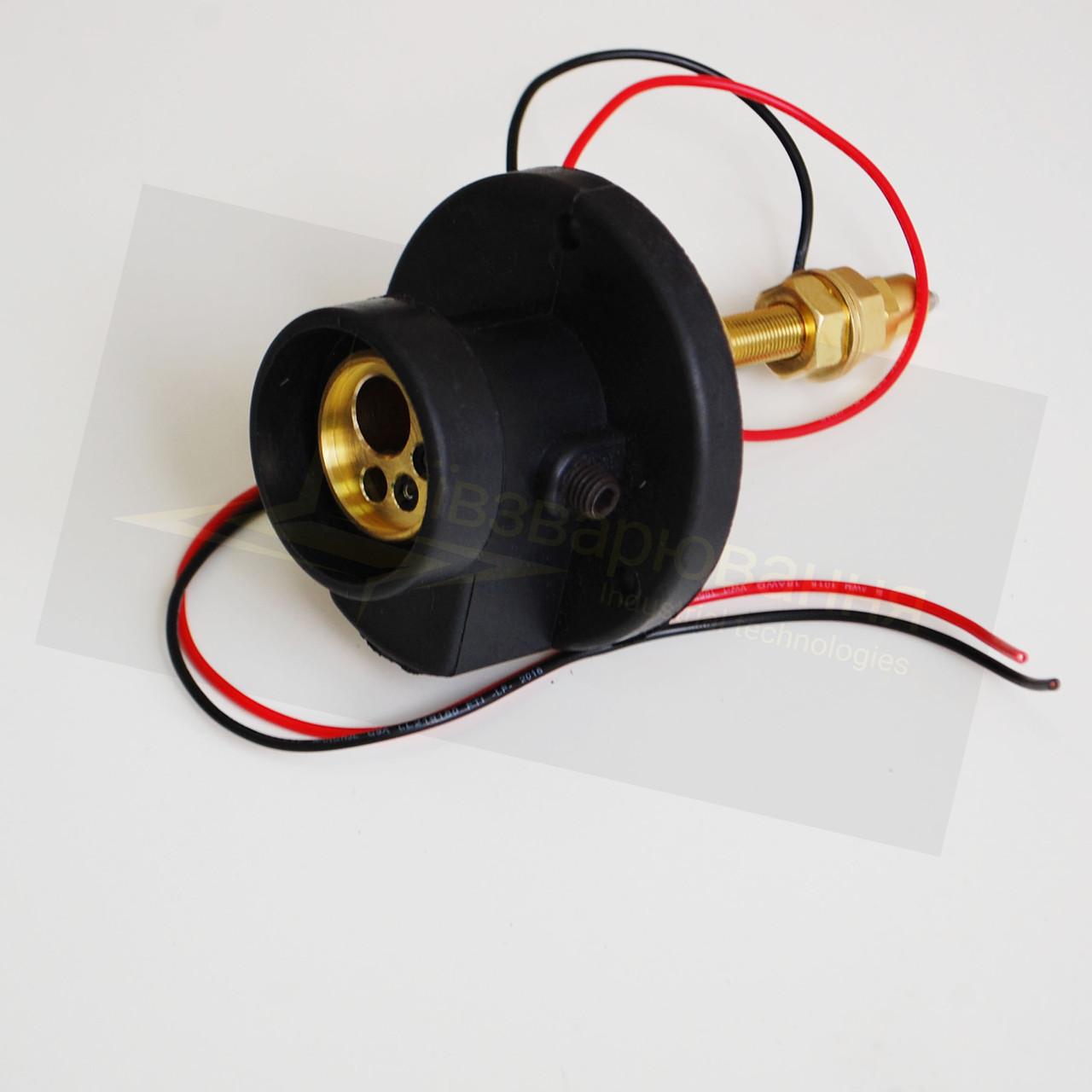 Центральный адаптер KZ-2 гнездо (аппарат)