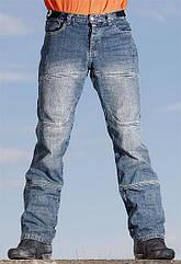Джинсовые брюки Ixon Evil р. 04-S (с кевларовыми вставками)