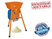 Мукомолка Novital Davide 4V мельница для зерна, бобовых, кукурузы, специй
