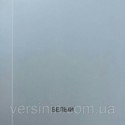 Мдф панели белый , фото 2