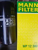 Фильтр масляный WP 12 300, H300w03