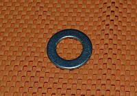 Шайба М45 оцинкованная плоская DIN 125, фото 1